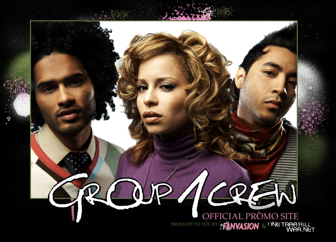 Group One Crew