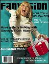 November/December 2002 [Hilary Duff]