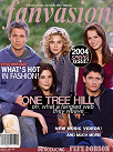 March/April 2004 [Cast of One Tree Hill]