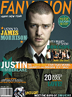 January 2007 [Justin Timberlake]