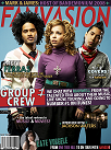 May 2008 - Flip Cover [Group 1 Crew]