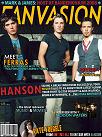 May 2008 - Flip Cover [Hanson]