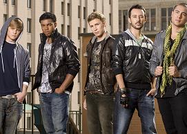 Skyline [Erick Uphoff, Ryan Bradley, Shad Sager, Vartan Antonyan, Crespatrick De Los Reyes]