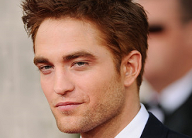 Robert Pattinson  Interview on Robert Pattinson   S Live Mtv Interview Streams Tonight