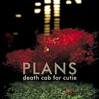 Death Cab For Cutie, 'Plans'