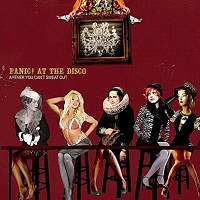 Panic! At The Disco, 'A Fever You Can't Sweat Out'