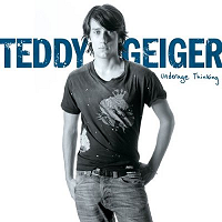 Teddy Geiger, 'Underage Thinking'