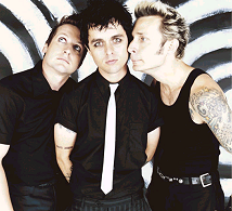 Green Day 10/26/04