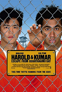 Harold and Kumar 2 Escape from Guantanamo Bay [R]