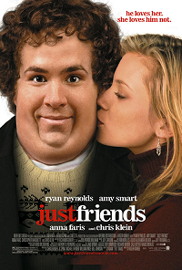 Just Friends [PG-13]