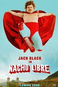 Nacho Libre [PG]