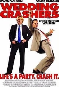 Wedding Crashers [R]