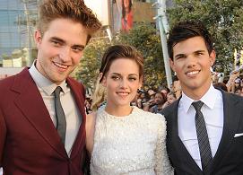 'Twilight Saga: Eclipse' LA Premiere